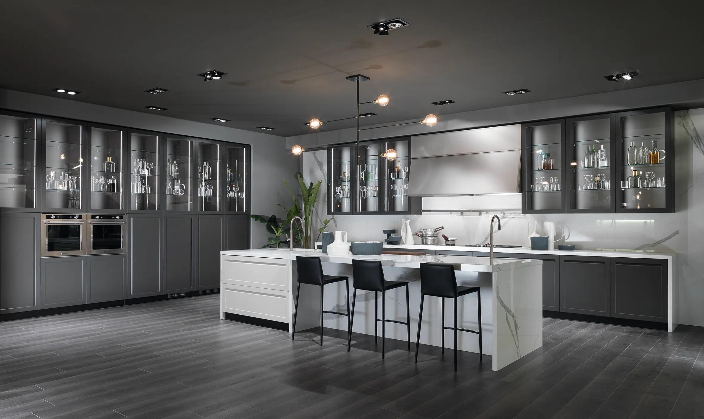 Kitchen Design Ideas  Trends from Salone del Mobile 2016