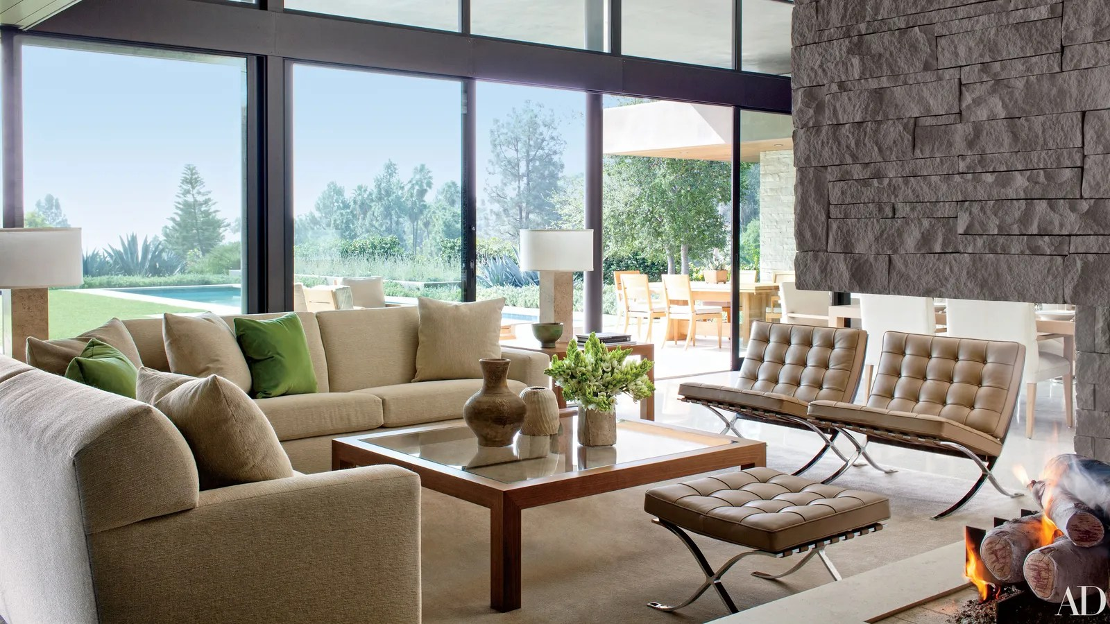 18 Stylish Homes With Modern Interior Design