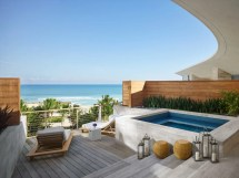 6 Of Miami Beach Top Hotel Suites Architectural