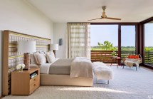 Bedroom Architectural Digest Beach