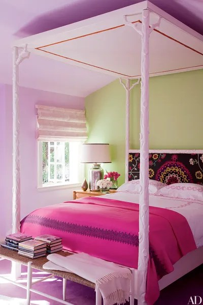 why you need a canopy bed