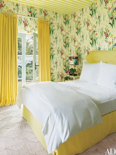 26 Bedroom Decorating Ideas How To Decorate A Bedroom Architectural Digest