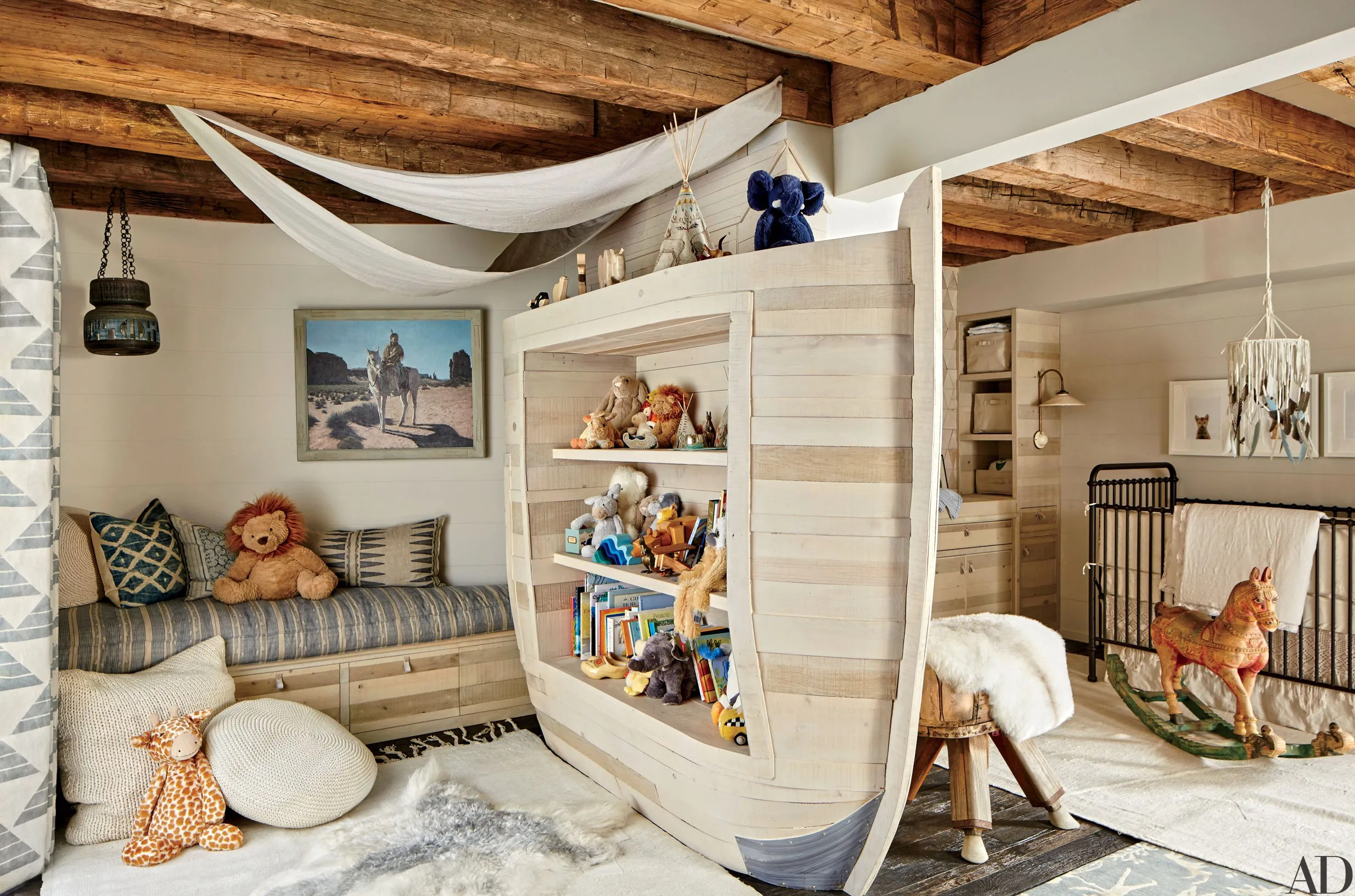 54 stylish kids bedroom