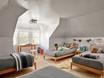 Stylish Kids Bedroom And Nursery Ideas