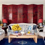 Room Divider Ideas And Folding Screens Architectural Digest
