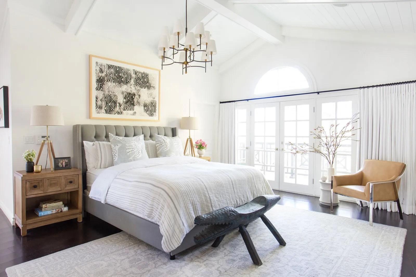 10 bedroom color ideas