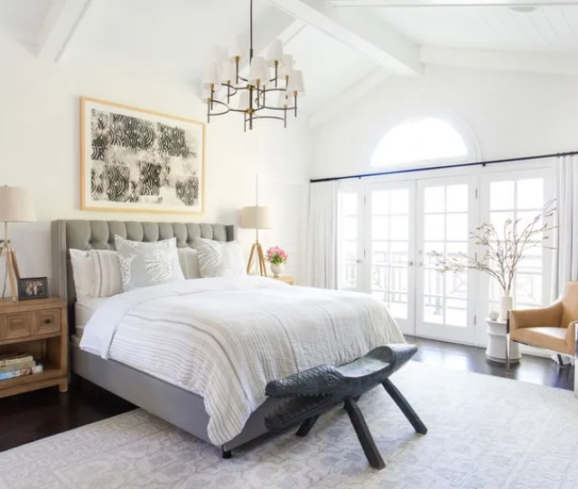 Bedroom Color Ideas That Will Create A Relaxing Oasis