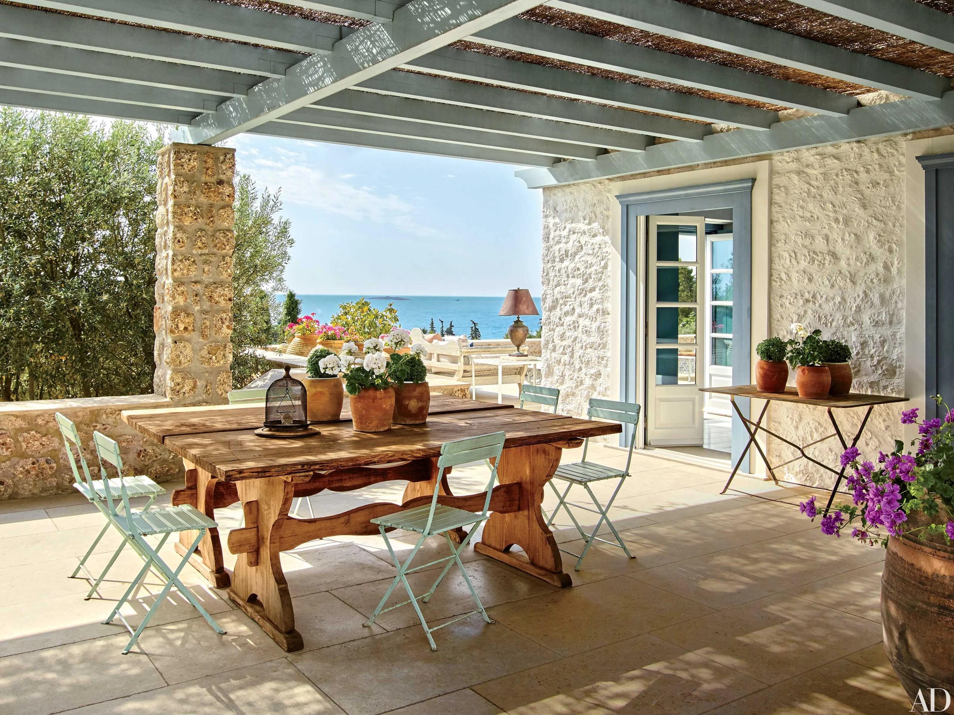 28 luxurious indoor outdoor rooms