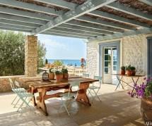 Luxurious Indoor-outdoor Rooms Architectural