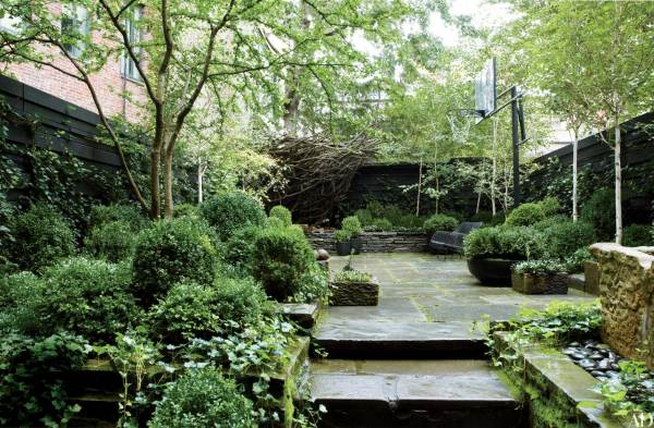 3 unexpected garden design ideas