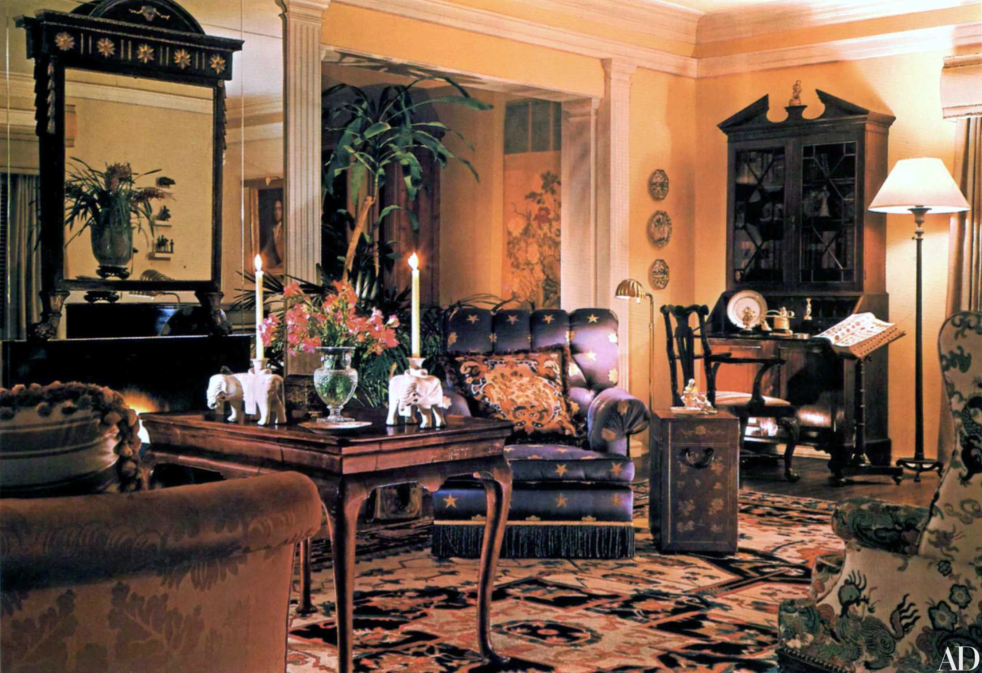 Gene Zimmerman Interior Design