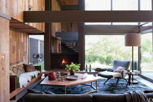 7 Stylish Bachelor Pad Ideas Photos   Architectural Digest