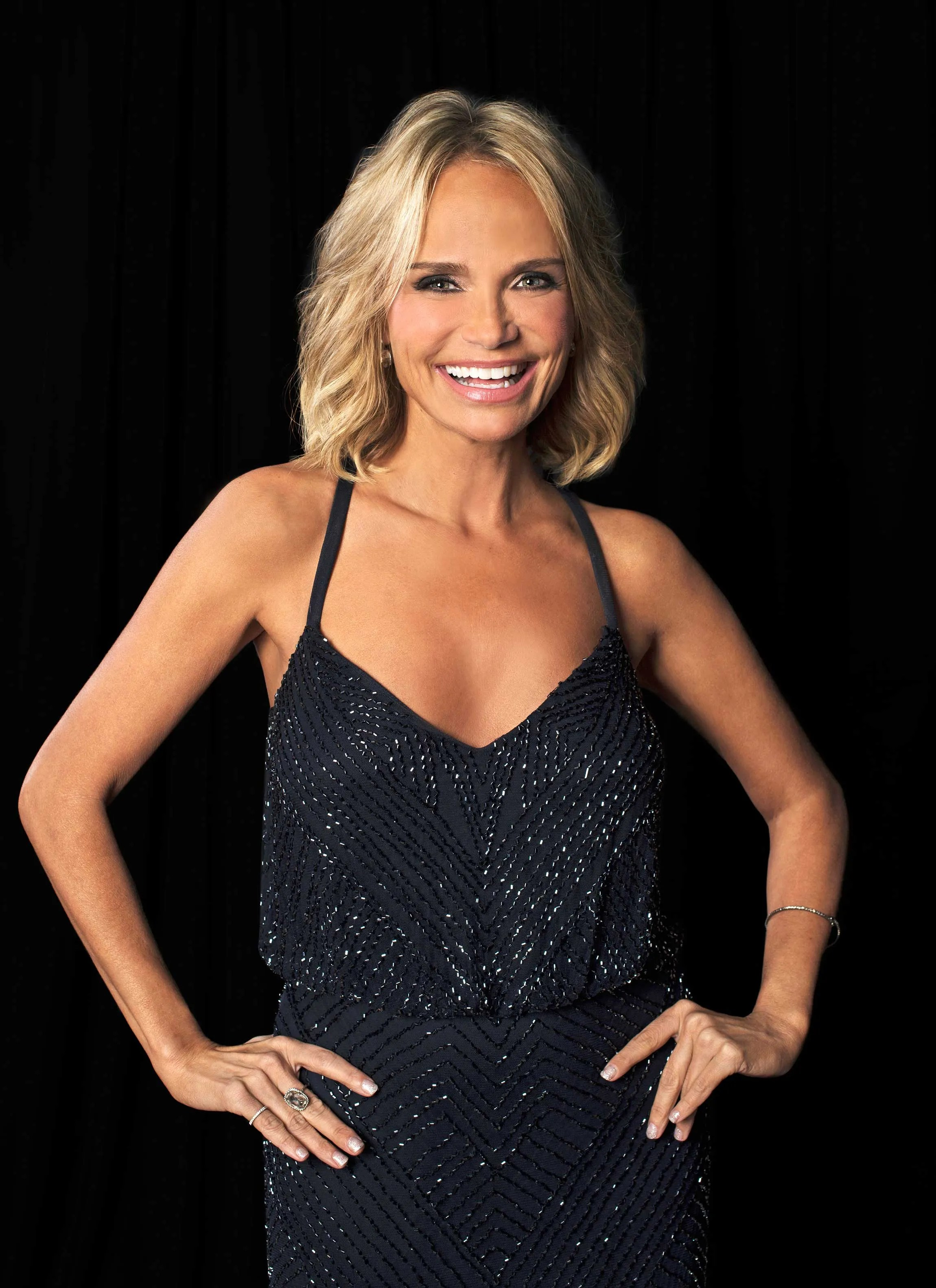 Kristin Chenoweth On Warhol Game Of Thrones And