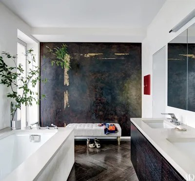 Best Bathrooms In The World