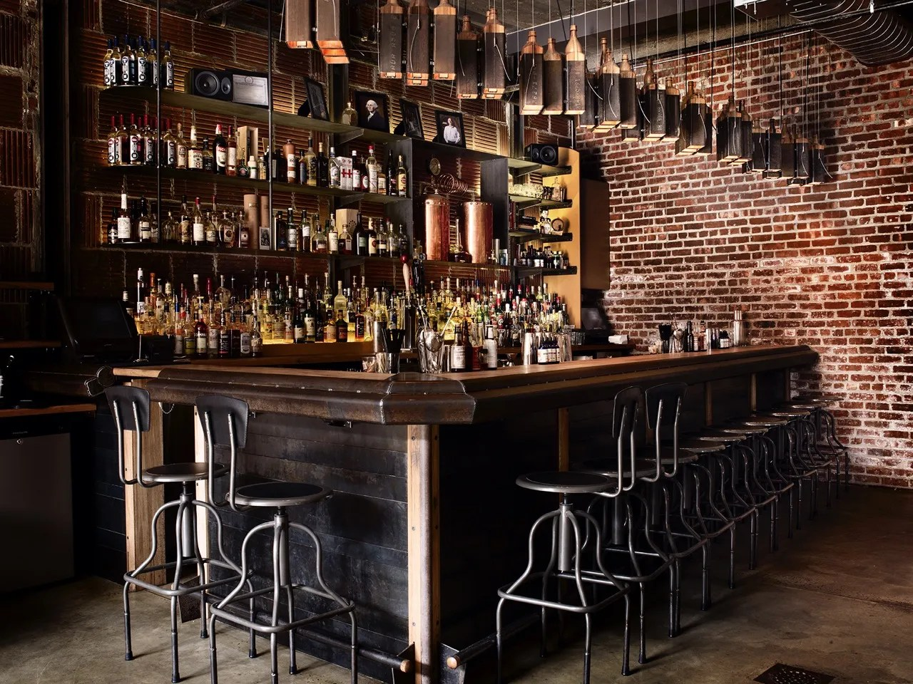 17 Stylish Craft Distilleries and Breweries Across the