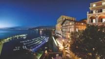 Popular Suite Sorrento Grand Hotel Excelsior