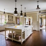 15 Kitchens With Plenty Of Natural Light Architectural Digest
