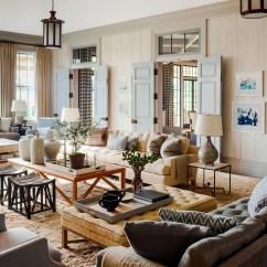 Dune Sofa Sectional Sofas In Houston Texas Step Inside A Bridgehampton Home Designed By Steven ...