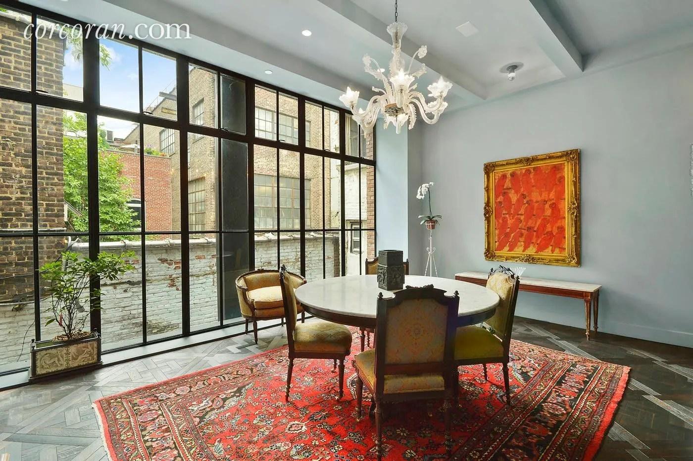 Buy The 245 Million New York City Townhouse Taylor Swift