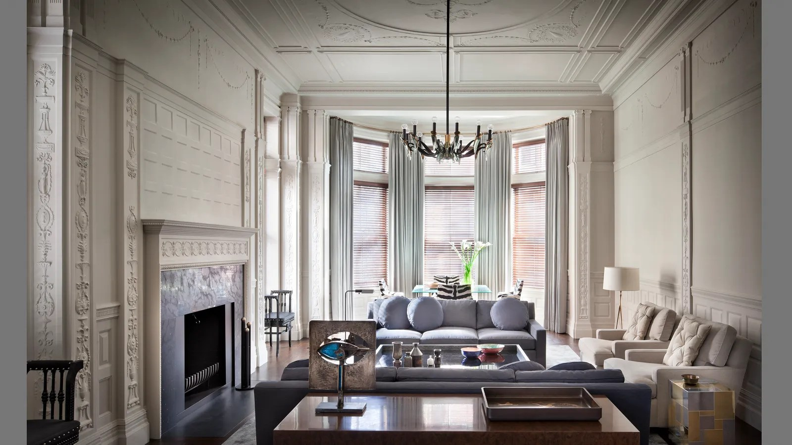 How To Choose White Paint For A Room Architectural Digest