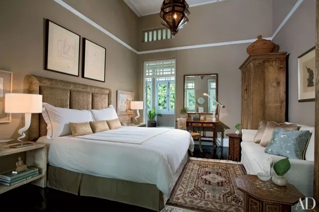Master Bedroom Paint Ideas and Inspiration Photos