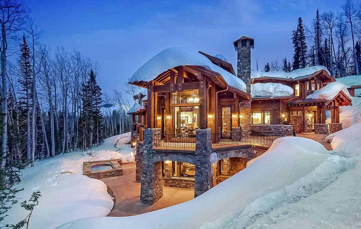 High End Vacation Rentals