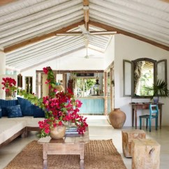 Cooper Sofa Harvey Norman What To Clean My Leather With 44 Of The Best Living Rooms 2016 Architectural Digest Anderson Enlisted Fashiondesignerturnedhotelier Wilbert Das Build Him A Vacation Home In Trancoso Brazil