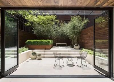 How To Design A Minimalist Garden Architectural Digest