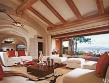 Rooms Mediterranean Style