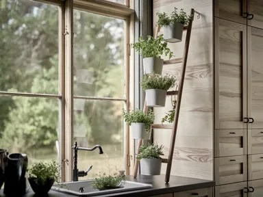5 Indoor Herb Garden Ideas For Your Kitchen Architectural Digest