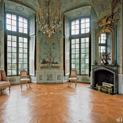 13 Of The Most Elaborate French Chteaux Ever Featured In