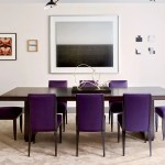11 Large Dining Room Tables Perfect For Entertaining Architectural Digest