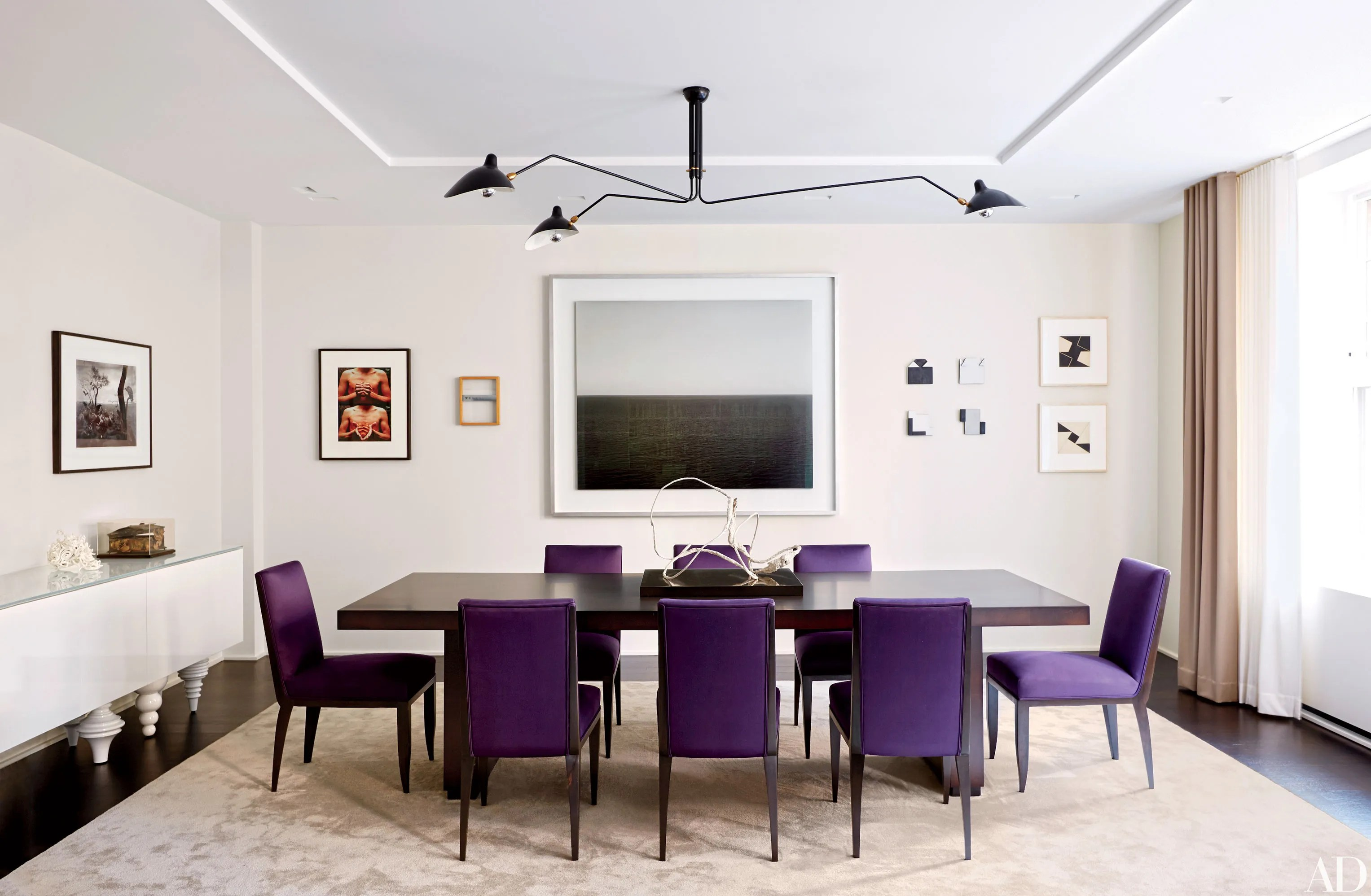 11 large dining room