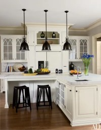 31 Kitchens with Pretty Pendant Lighting | Architectural ...