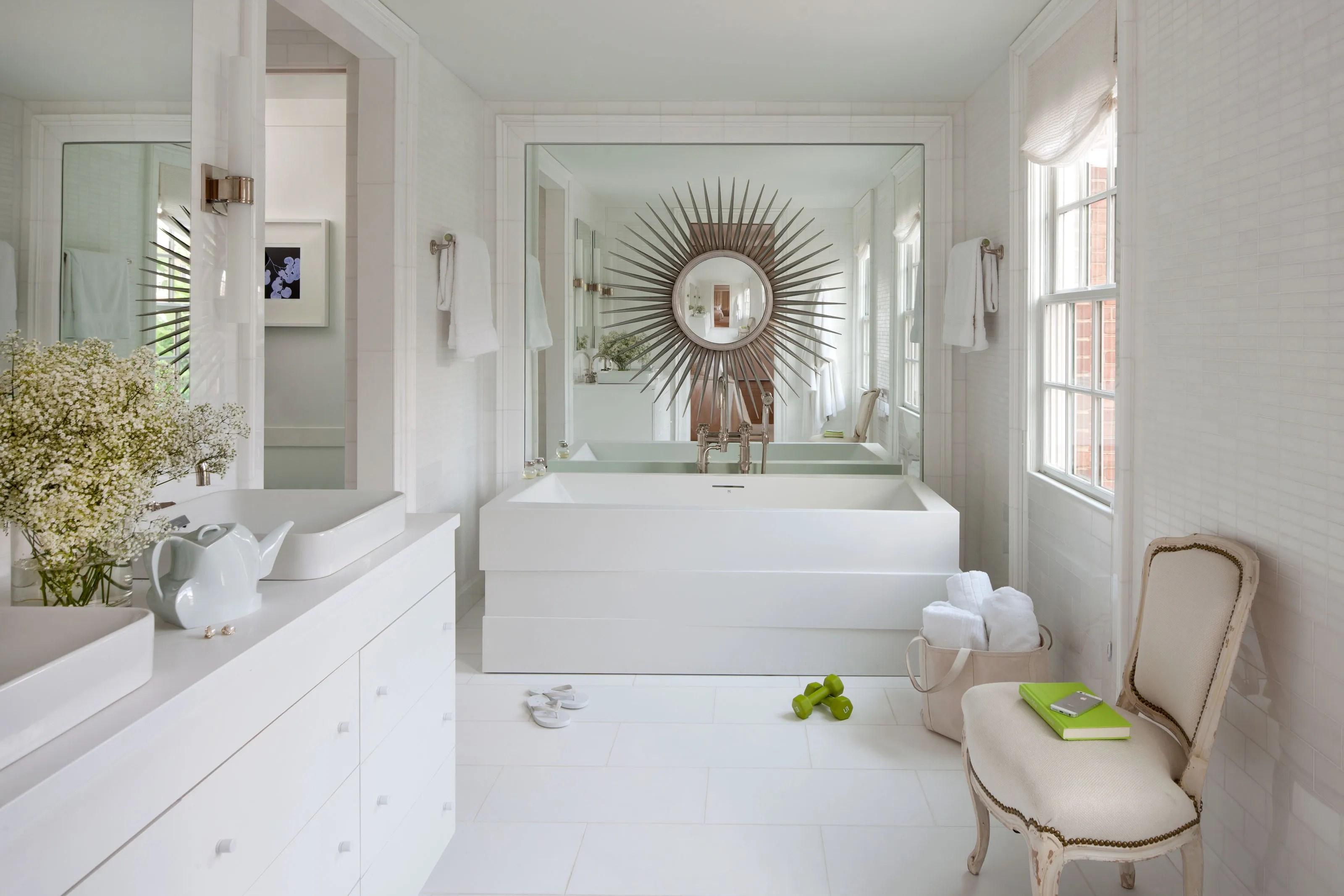 Small Bathroom Style Ideas