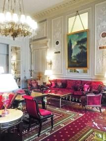 Designer Ritz Paris