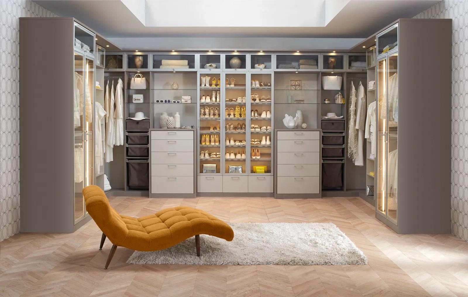 11 best closet lighting ideas to