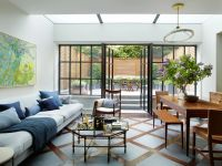 House Tour An Elegant New York Townhouse Is Reborn Backgrounds Design Interior For Mobile Hd Pics Magness
