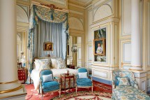 Hotel Ritz Paris Imperial Suite