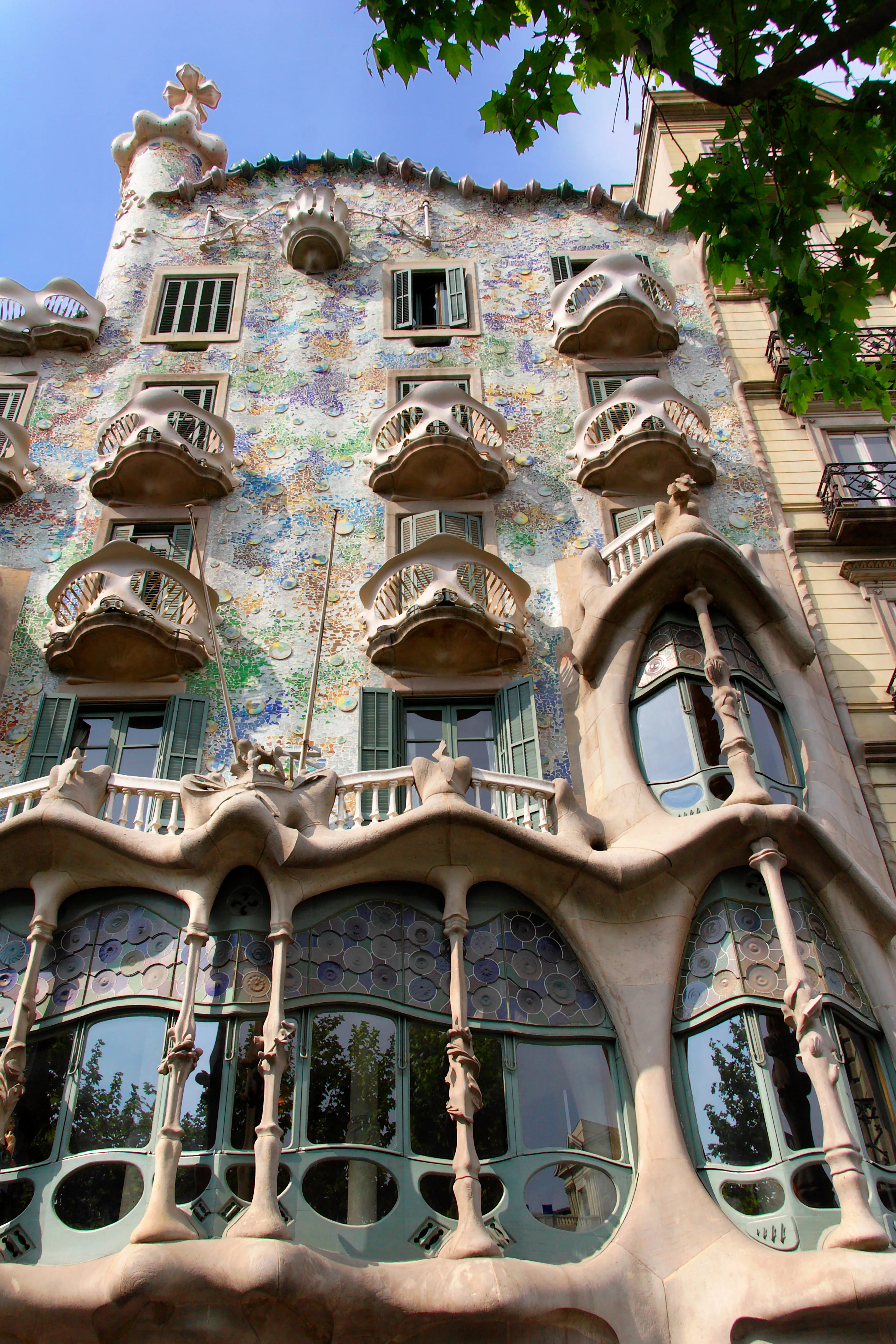 The Most Beautiful Art Nouveau Buildings Around the World