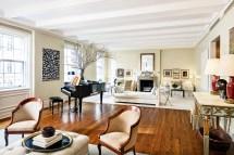 Ina Garten New York Apartment