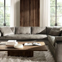 Clean Leather Sofa With Damp Cloth Midcentury How To Furniture Couch Care Architectural Digest
