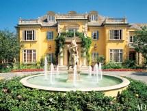 Rod Stewart House Beverly Hills