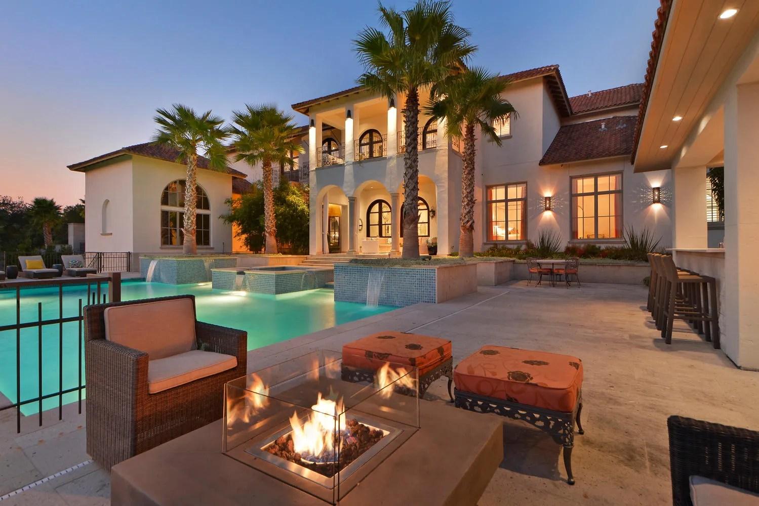 NBA Star JJ Redicks 5 Million ItalianStyle Villa Is