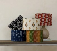 The Best Printed Lampshades Photos