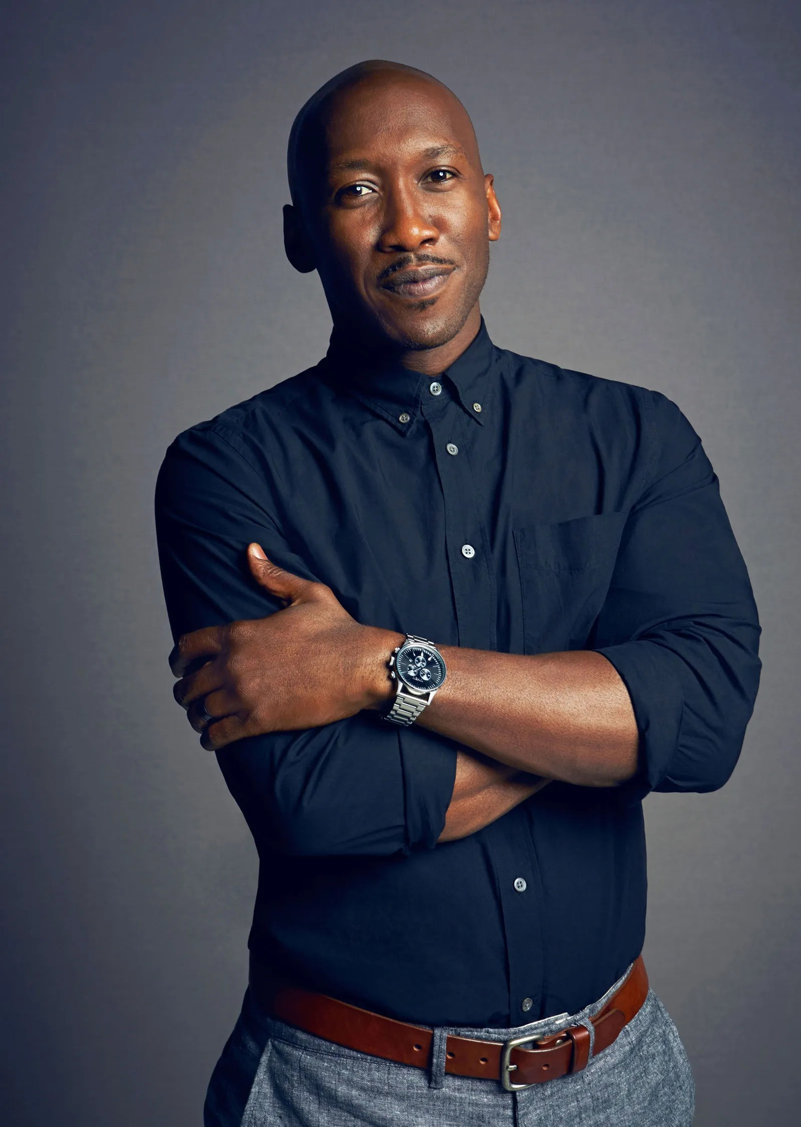 Mahershala Ali on Frank Ocean Luke Cage and Why Clothes Make the Man  Architectural Digest