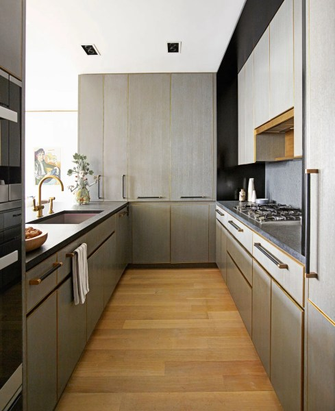 small space kitchen The Best Small Kitchen Design Ideas for Your Tiny Space