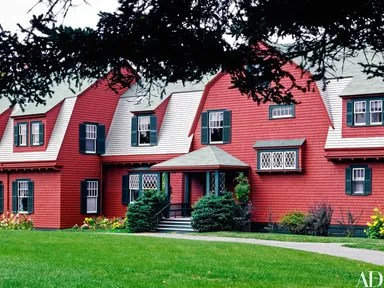 This Stunning New Brunswick Cottage Was FDRs Beloved