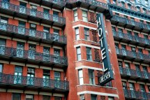 Haunted Hotels In America - Architectural Digest