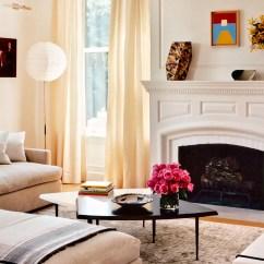 Living Room Desighn Designer Ideas 14 Amazing Makeovers Architectural Digest